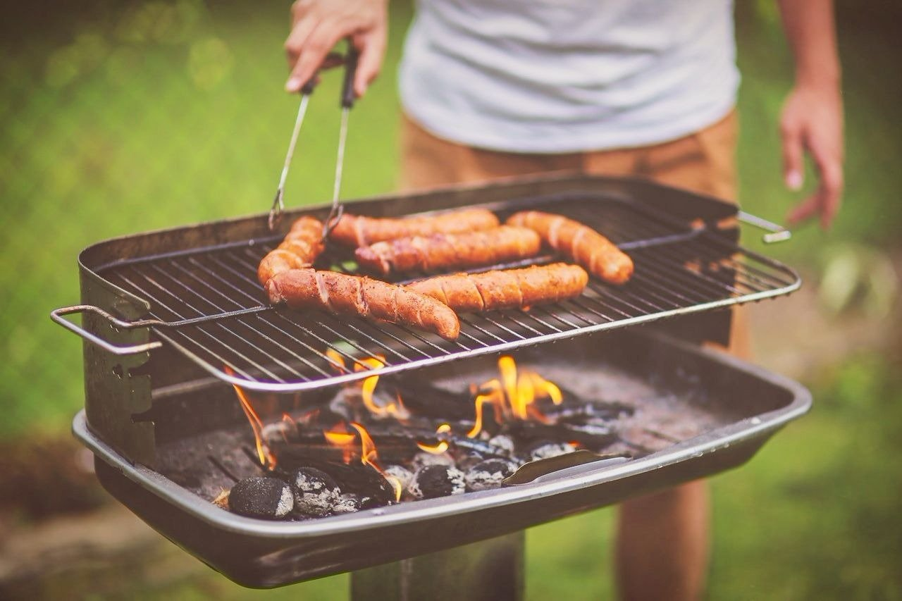 How to Choose Different Types of Grills in 2020 (Ultimate Guide)